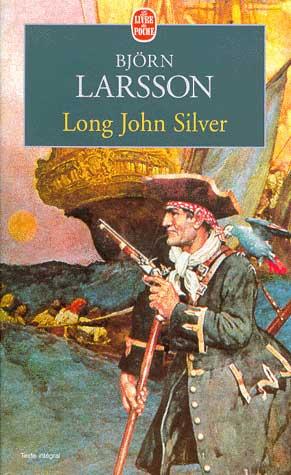Des ouvrages à lire pour s'instruire sur la vie maritime en Bretagne Long-john-silver-bjorn-larsson