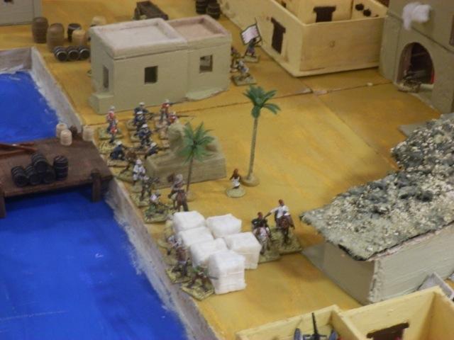 La bataille de Kordouf : escarmouche sur le Nil ! Soudan-anoriant2013-14