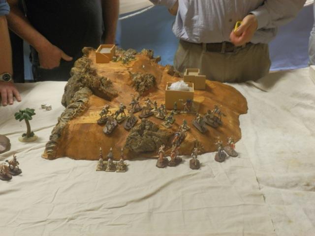 La bataille de Kordouf : escarmouche sur le Nil ! Soudan-anoriant2013-19
