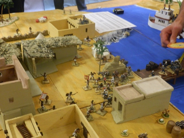 La bataille de Kordouf : escarmouche sur le Nil ! Soudan-anoriant2013-20