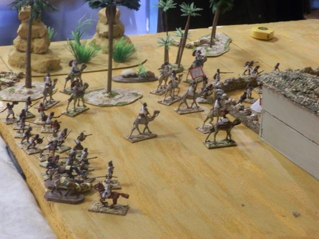 La bataille de Kordouf : escarmouche sur le Nil ! Soudan-anoriant2013-5