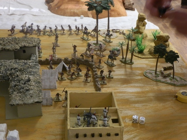 La bataille de Kordouf : escarmouche sur le Nil ! Soudan-anoriant2013-9