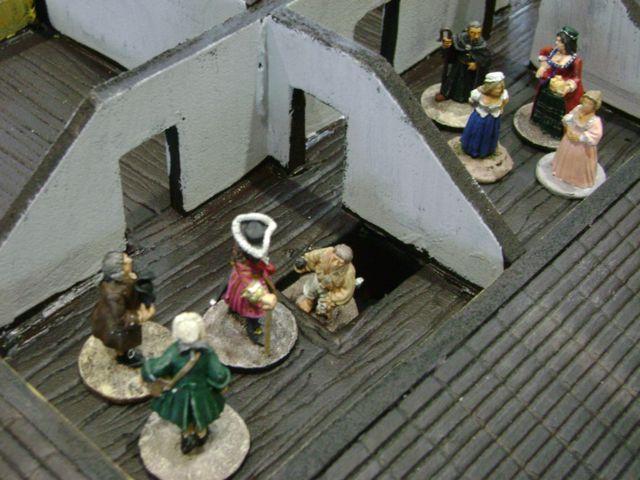 Encore une batailles de pirates : St-Méen-le-Grand, 17 mars 2012 St-meen-2012-12