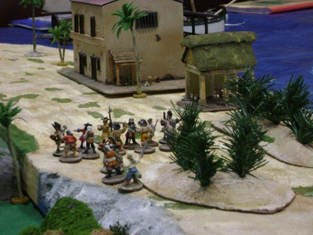 Encore une batailles de pirates : St-Méen-le-Grand, 17 mars 2012 St-meen-2012-5