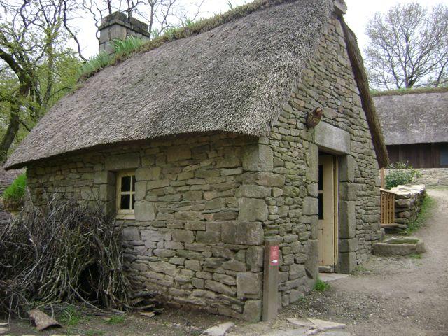 Maison médiévale Ti-forn1