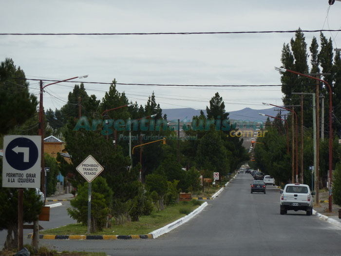 Relato de un viaje por hacer Bariloche - Chile Chico (Octubre) Peritomoreno22
