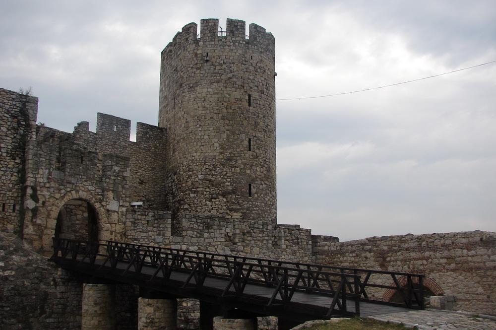 Putevi kulture Beogradskatvrdjava