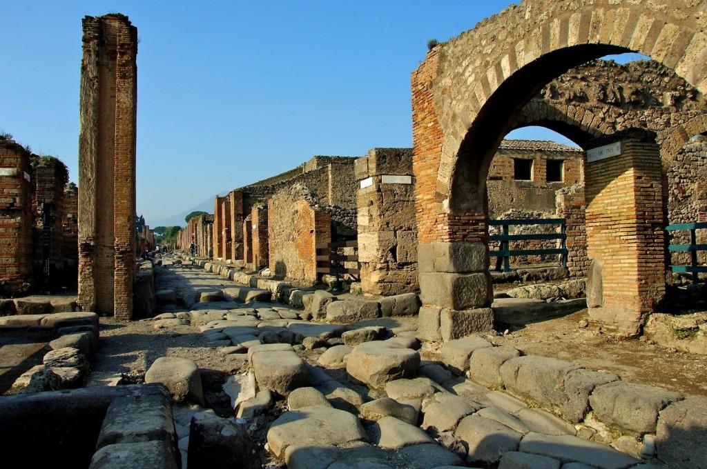 Drevna arhitektura - Page 2 Pompeja1-1024x680