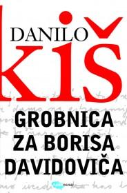 Intervjui sa poznatim licnostima iz kulture Danilo-Kis-Grobnica1-184x280