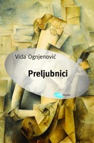 Vida Ognjenović Vida-Ognjenovic-Preljubnici-184x280