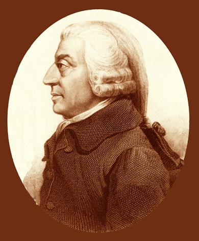 Libros de Adam Smith Adam-Smith
