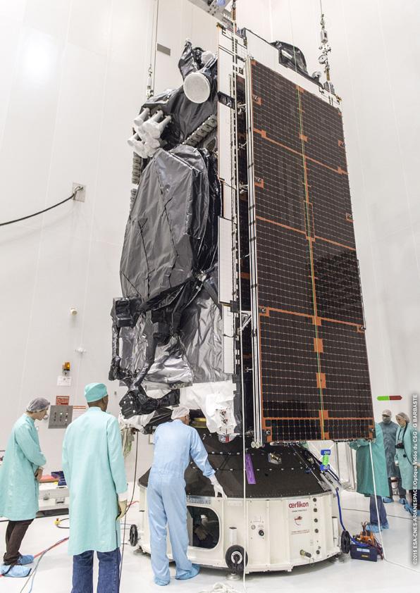 Ariane 5ECA VA228 (Intelsat 29e) - CSG - 27.01.2016 Touch-and-go-CU1-sur-ACU_017