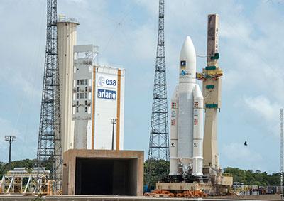 Lancement Ariane 5 ES VA233 / GALILEO (x4) - 17 novembre 2016 - Page 3 11-15-2016-VA233-sm