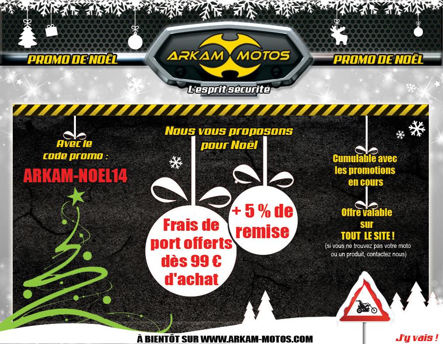 Opération Noël Arkam Motos ! NEWSLETTER_NOEL_20140