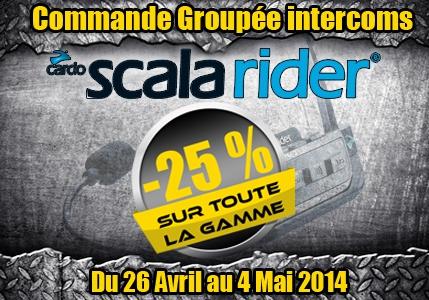 [CLOTURÉE] Commande Groupée Scala Rider avec Arkam Motos ! NEWS_CG_SCALA_2014
