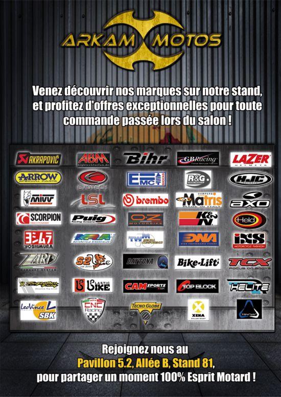 ARKAM MOTOS au Salon de la Moto de Paris 2011 ! Crbst_NEWSLETTER_MARQUES0