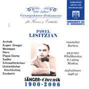 Anton Rubinstein ( biographie et discographie ) HAFG10147