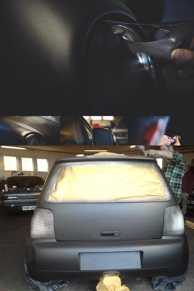 Arktium Garage Kollaasi_dippi