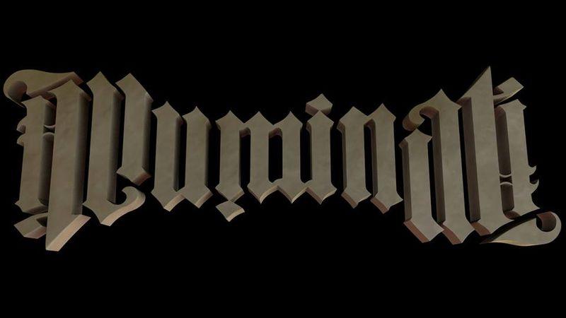 New World Order: The Wasteland 3D_Illuminati