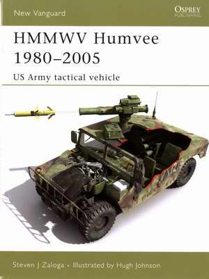 Vehiculo HMMWV (Humvee) Osprey_NV_122_Humvee_1980_2005