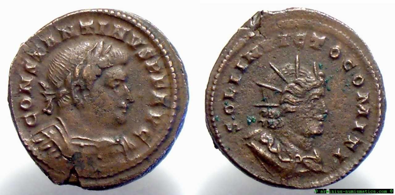 Collection Arminius 10029
