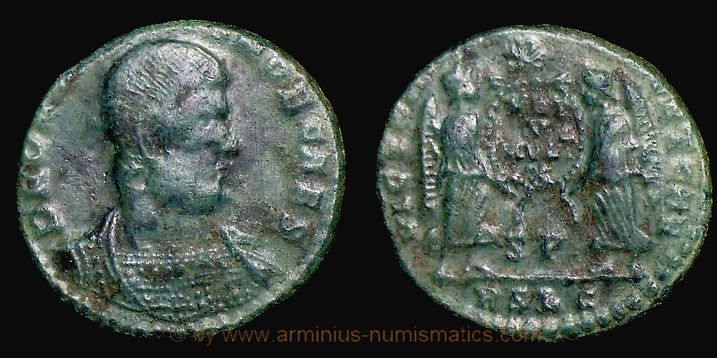Collection Arminius - Part II 4770vst