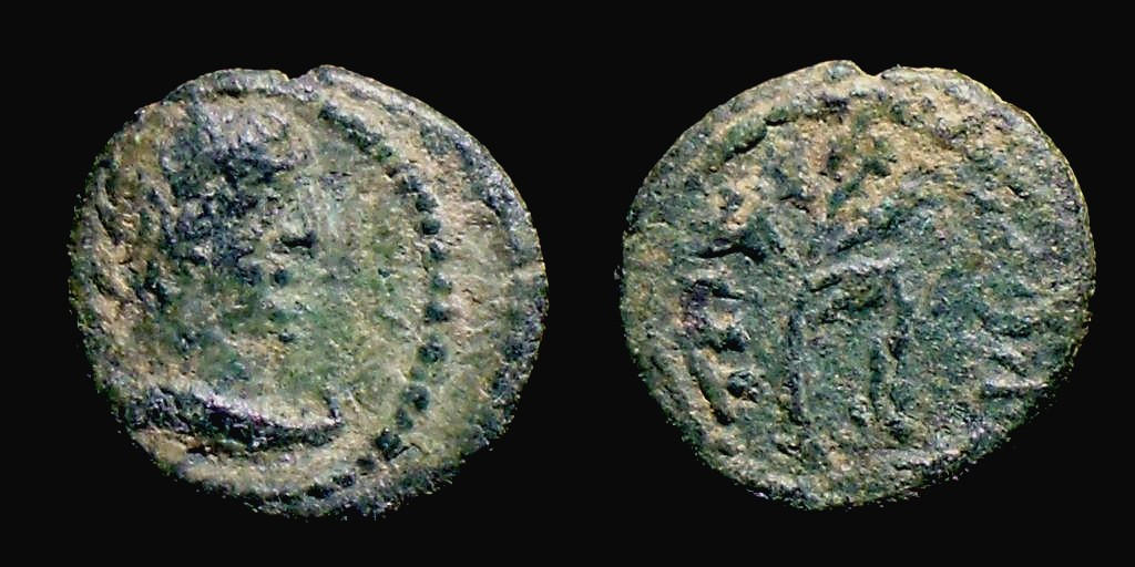 bronce Griega para clasificar 6102