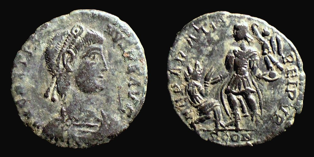Collection Arminius - Page 6 6587
