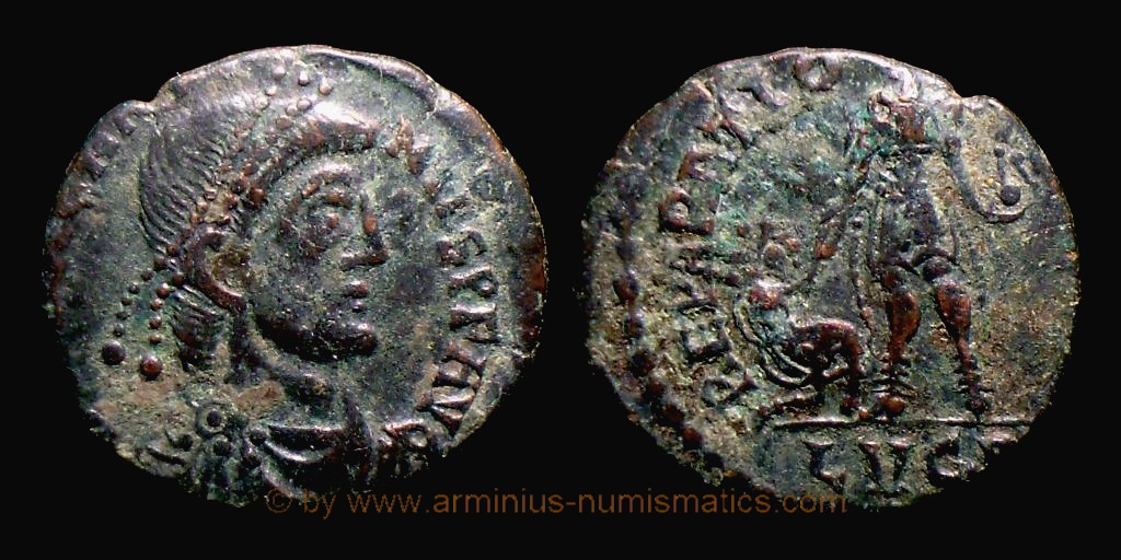 Collection Arminius - Part II - Page 2 6608st