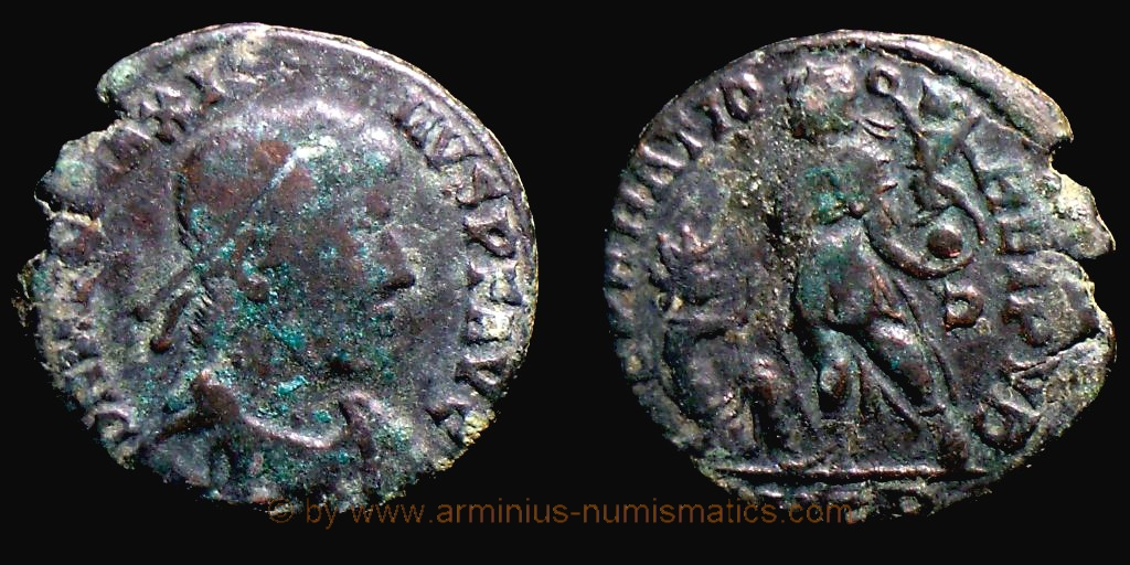 Collection Arminius - Part II - Page 2 6609st