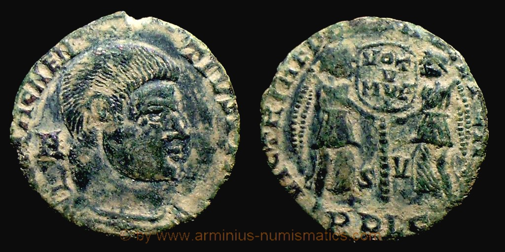 Collection Arminius - Part II 7312st