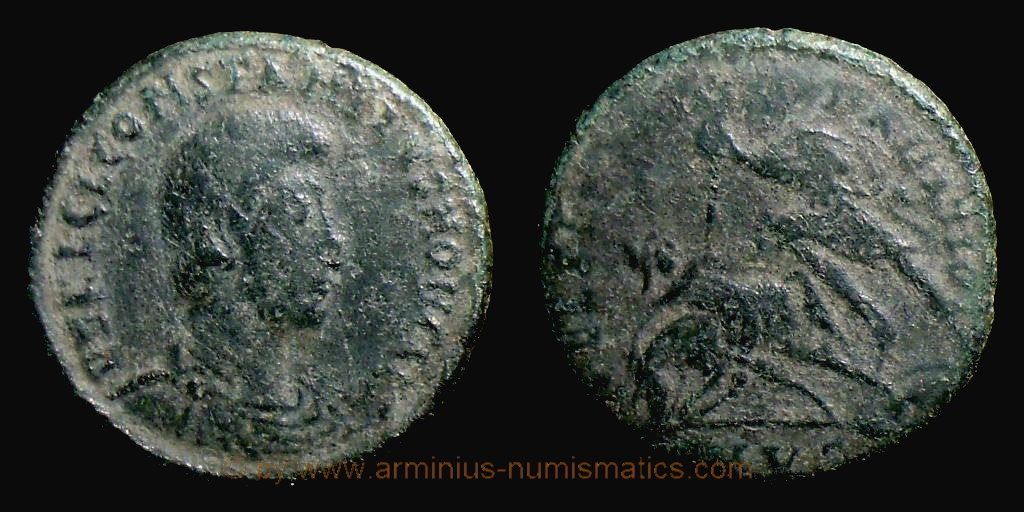 Collection Arminius - Part II - Page 2 7447st
