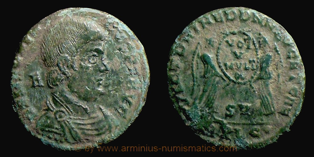Collection Arminius - Part II 7749st