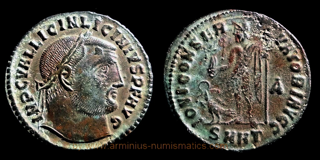 Collection Arminius - Part II - Page 6 7775st