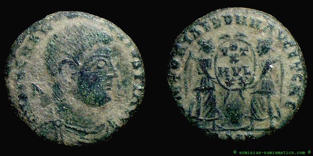Collection Arminius - Page 18 8472