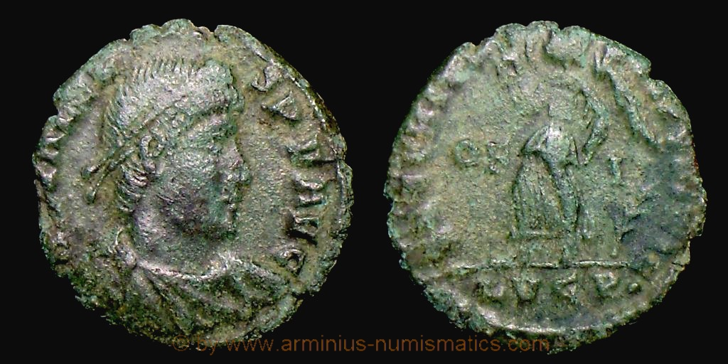 Collection Arminius - Part II - Page 2 8478a1st