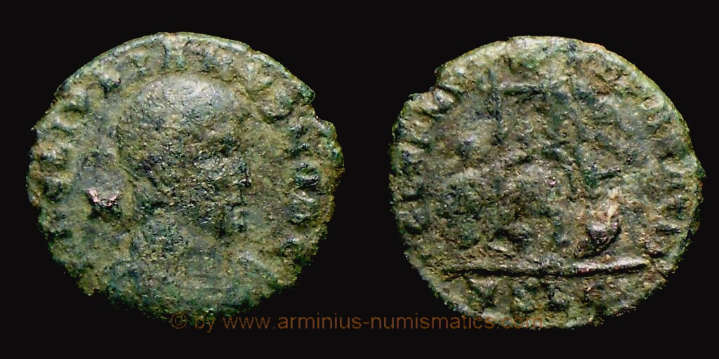 Collection Arminius - Part II - Page 2 8753st