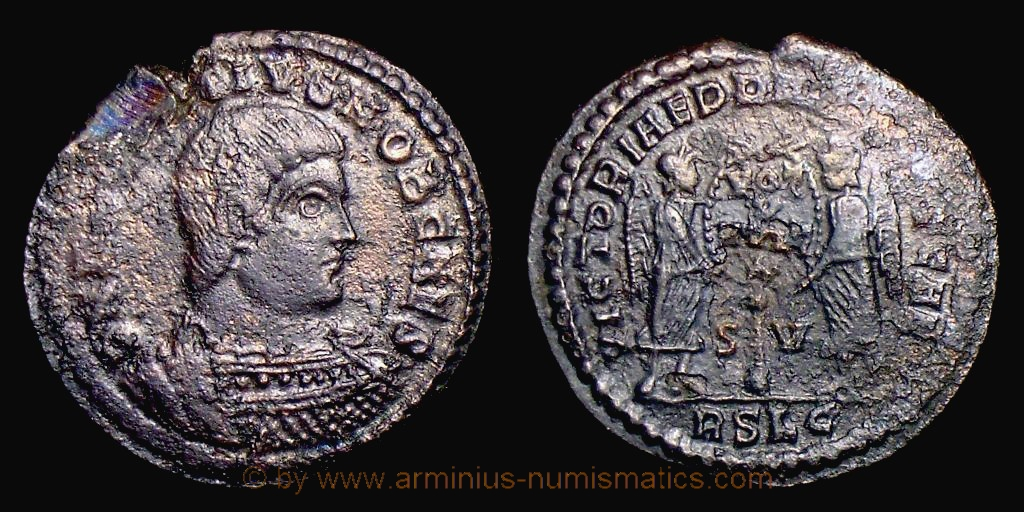Collection Arminius - Part II 8756st