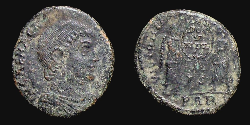 Collection Arminius 9645