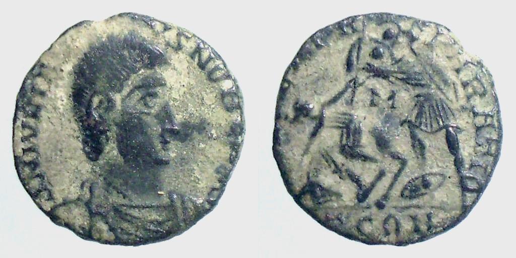 Collection Arminius 9695