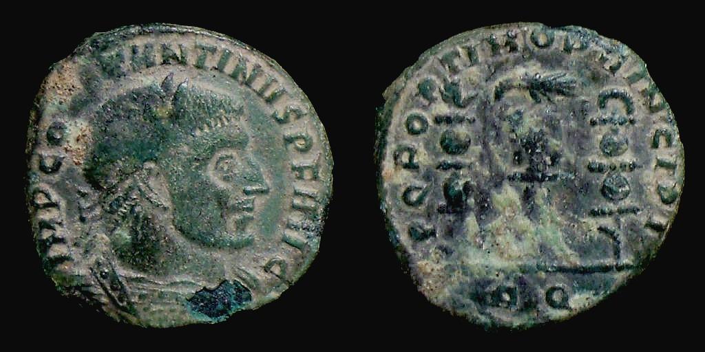 Collection Arminius - Page 2 9698