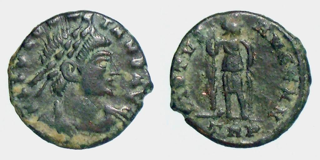 Collection Arminius 9700