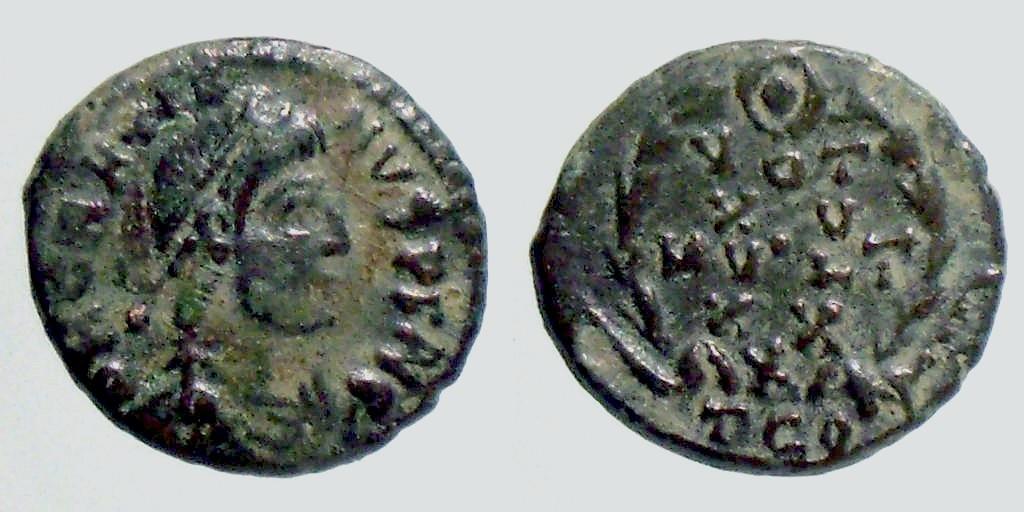 Collection Arminius 9704