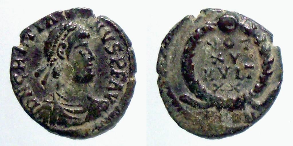 Collection Arminius 9705