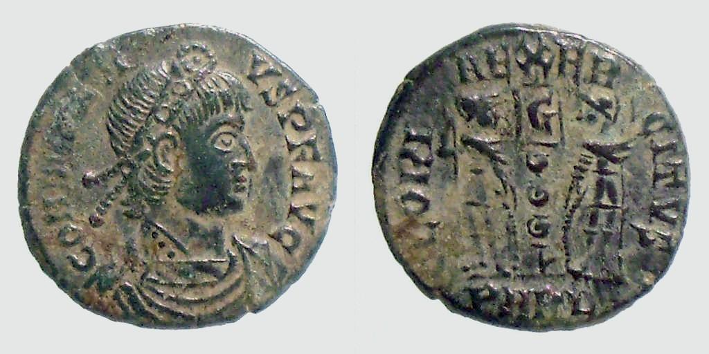 Collection Arminius 9707