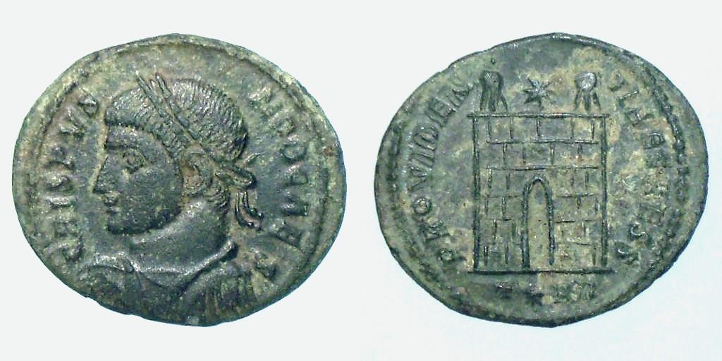 Collection Arminius 9737n