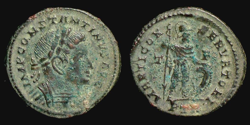 Collection Arminius 9766