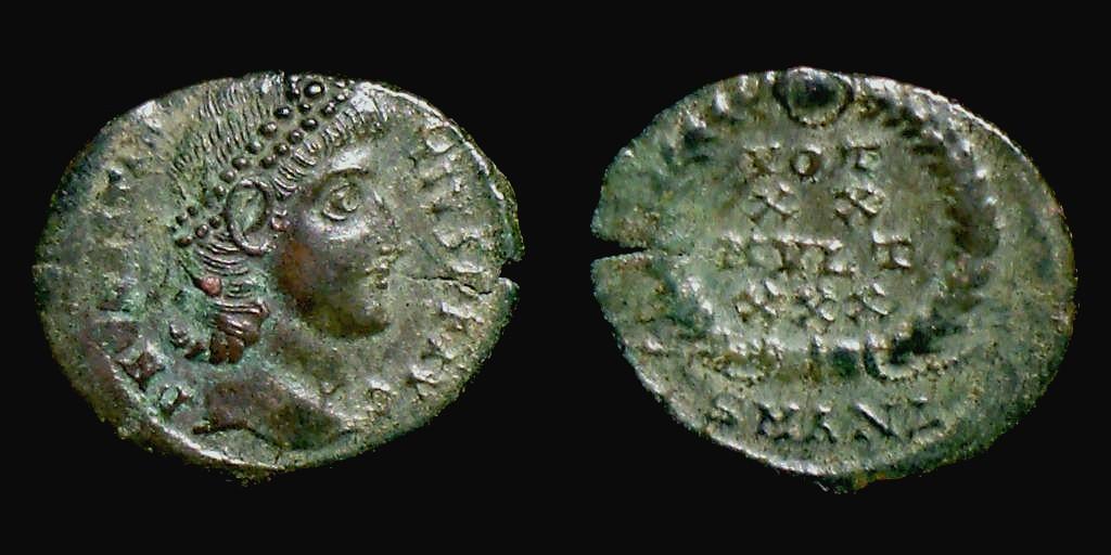 Collection Arminius CVotSMAND