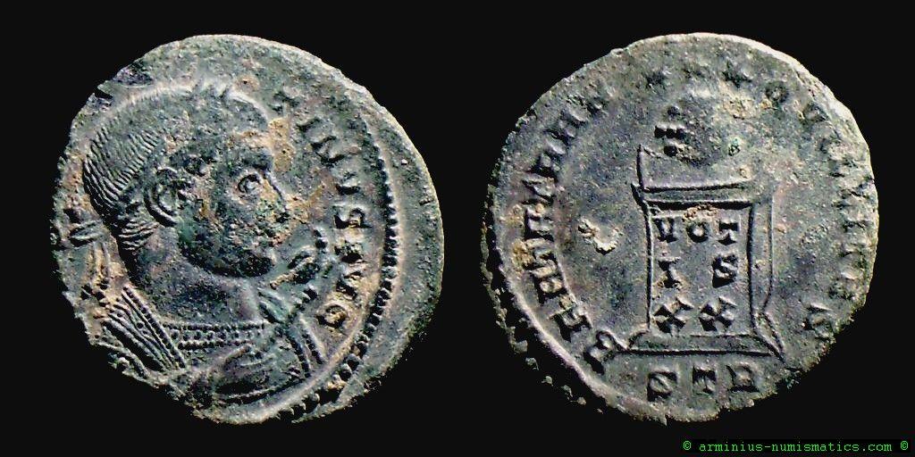 Collection Arminius - Page 17 Con1BeaSTR