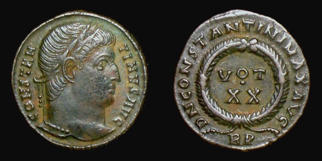 Collection Arminius ConVOTXXRP